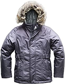 The North Face Girl's Greenland Down Parka
