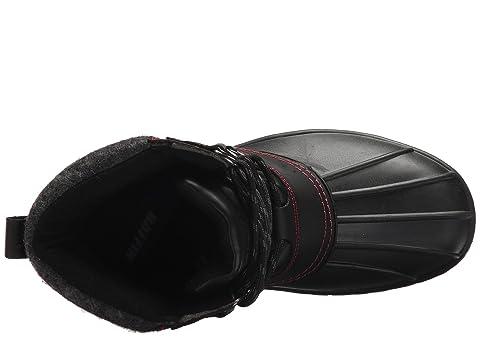 Baffin Superior Superior Baffin Black RedBrown 7FxwqdU