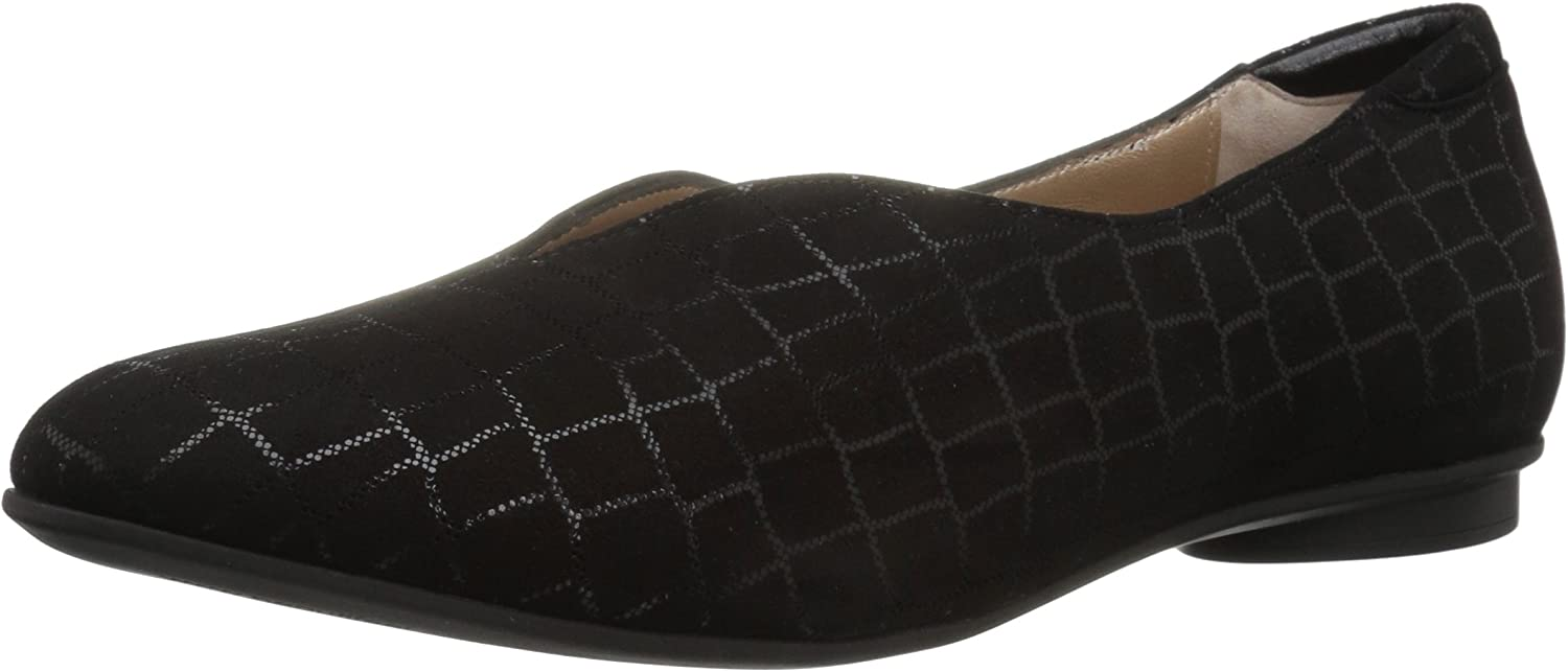 BeautiFeel Womens Jolie Ballet Flat