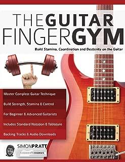 Best finger gym exercises Reviews