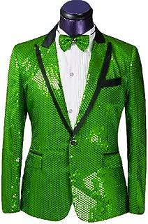Best green suit jacket Reviews