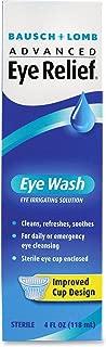 Best soothing eye wash cvs Reviews