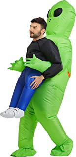 inflatable monster costume