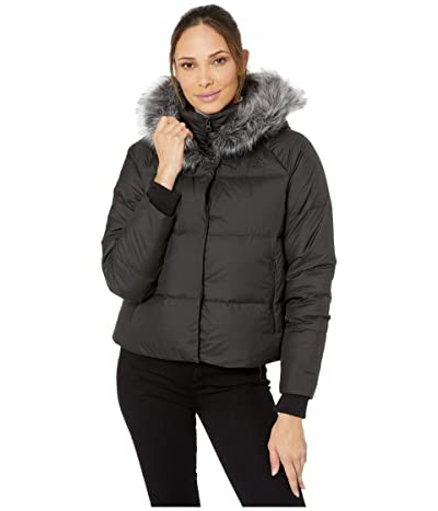 The North Face Deallo Down Crop Jacket (TNF Black) Women