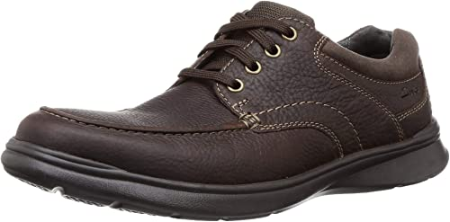 Clarks Men's Cotrell Edge Boat Shoes