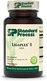 Sponsored Ad - Standard Process Ligaplex I - Whole Food RNA Supplement, Manganese Supplement, Bone Health and Bone Strengt...