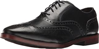 Cole Haan Mens Hamilton Grand Wing Oxford