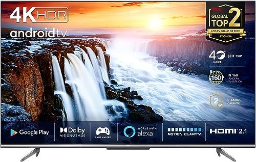 TCL-43P721-LED-Fernseher-43-Zoll-Smart-TV