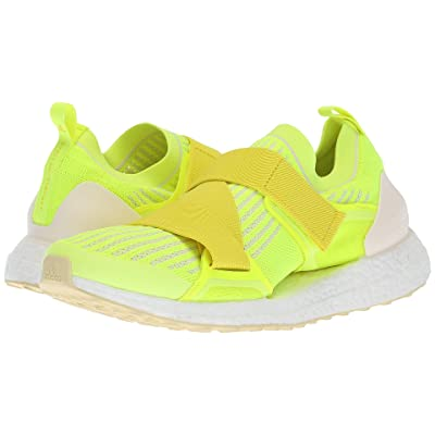 adidas by Stella McCartney Ultraboost X (Solar Yellow/Bright Yellow/Mist Sun) Women