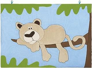Odenw/älder 16050-320 Gr 75 x 100cm Schmusedecke aus Microteddy pink