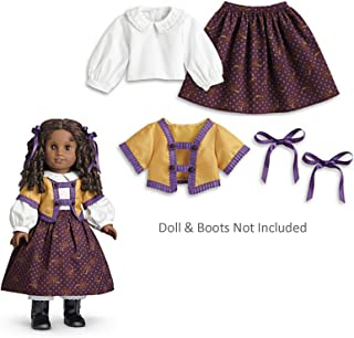 American Girl Cecile's Parlor Outfit Set for Doll