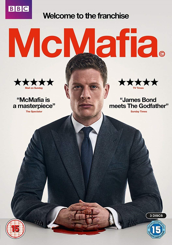 McMafia [Reino Unido] [DVD]: Amazon.es: James Norton, David ...