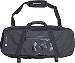 Winterial Premium Snowshoe Bag with Exterior Pocket and Pole Straps for Easy Storage and Transportation, 28