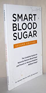 smart blood sugar for life