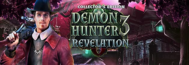 demon hunter 3 revelation collectors edition