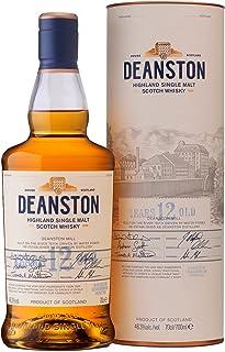 Deanston Single Malt Scotch Whisky 12 Jahre 1 x 0.7 l