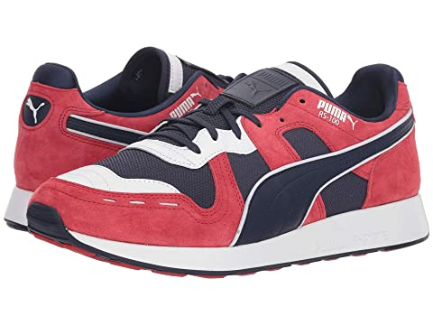 get cheap c5086 5b4a2 PUMA RS-100 SNBK at Zappos.com