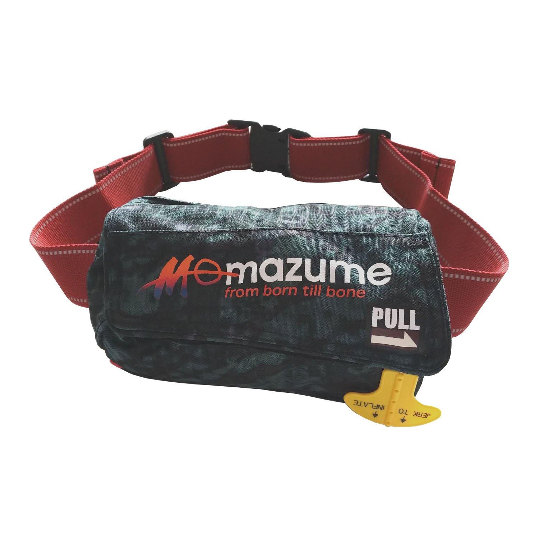 MAZUME(マズメ) インフレータブルポーチ