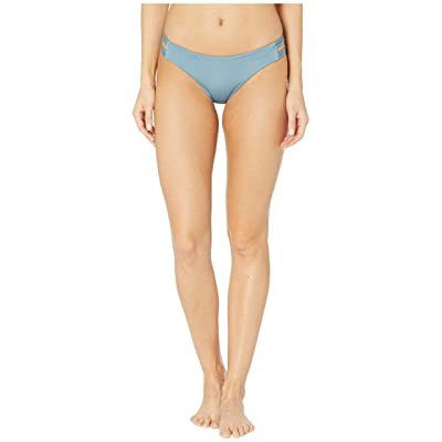 Hurley Quick Dry Max Surf Bottoms (Celestial Teal) Women