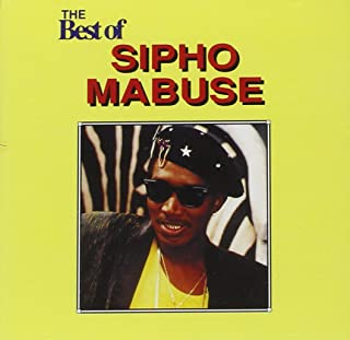 Best sipho mabuse music Reviews