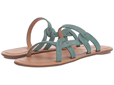 Aquatalia April (Sea Suede) Women