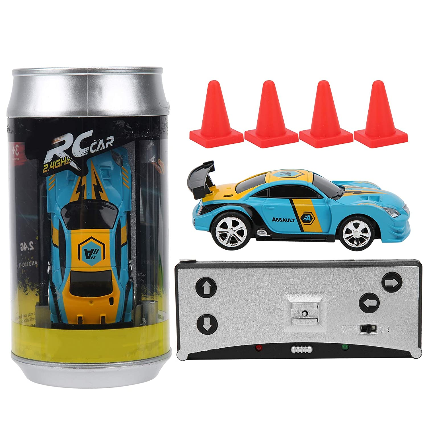 Racing RC We OFFer at cheap prices Car Fun Fashion Toy Durable Remote for To Special price Control