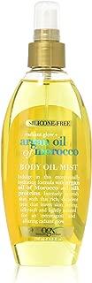 Best argan oil body mist Reviews