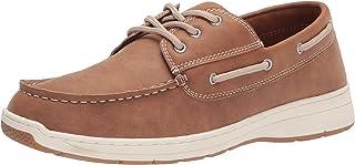 Men's Lace Up Boat Shoe Sneaker