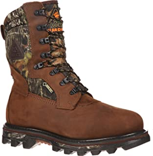 Men's FQ0009455 Mid Calf Boot