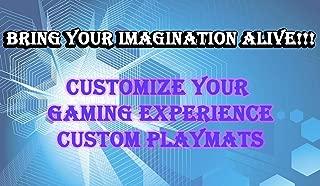 Custom Playmat 14