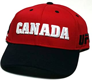 c7e5fb4ed2bce Amazon.com: UFC / MMA - Baseball Caps / Caps & Hats: Sports & Outdoors