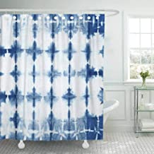 Best indigo dyed curtains Reviews