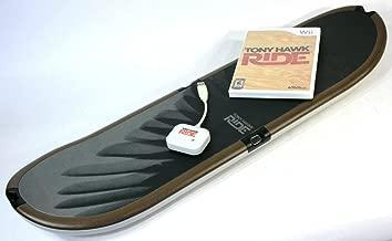 Tony Hawk - Ride - Wii Version with - Skateboard - Wireless