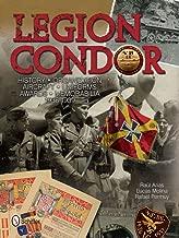 Legion Condor: History • Organization • Aircraft • Uniforms • Awards • Memorabilia • 1936-1939