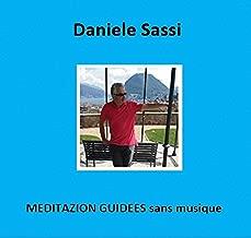 MEDITATION GUIDEES Sans musique CD 3