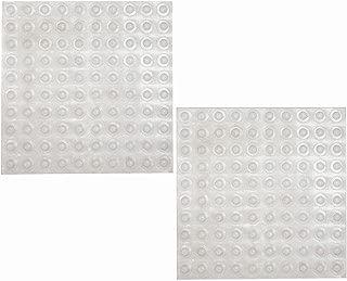 Best clear bumper pads Reviews