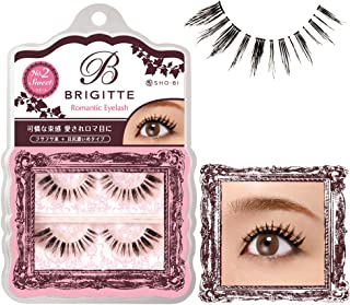 brigitte eyelash