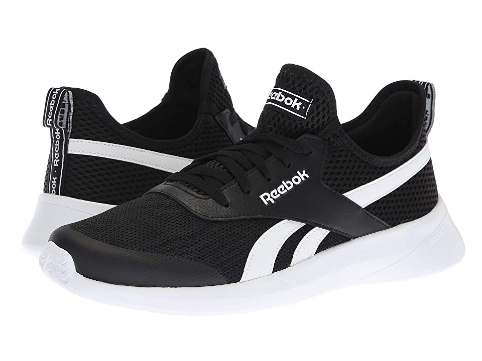 Reebok Reebok (Black/White) Shoes
