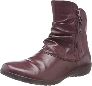 Women's Naly 24 Side Zip Casual Ankle Boot