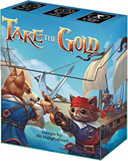 Best take the gold card game Reviews