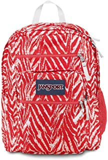 JanSport Unisex Big Student Coral Peaches Wild Heart One...