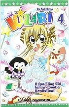 Kilari nº 04 (Manga) de An Nakahara (5 sep 2008) Tapa blanda