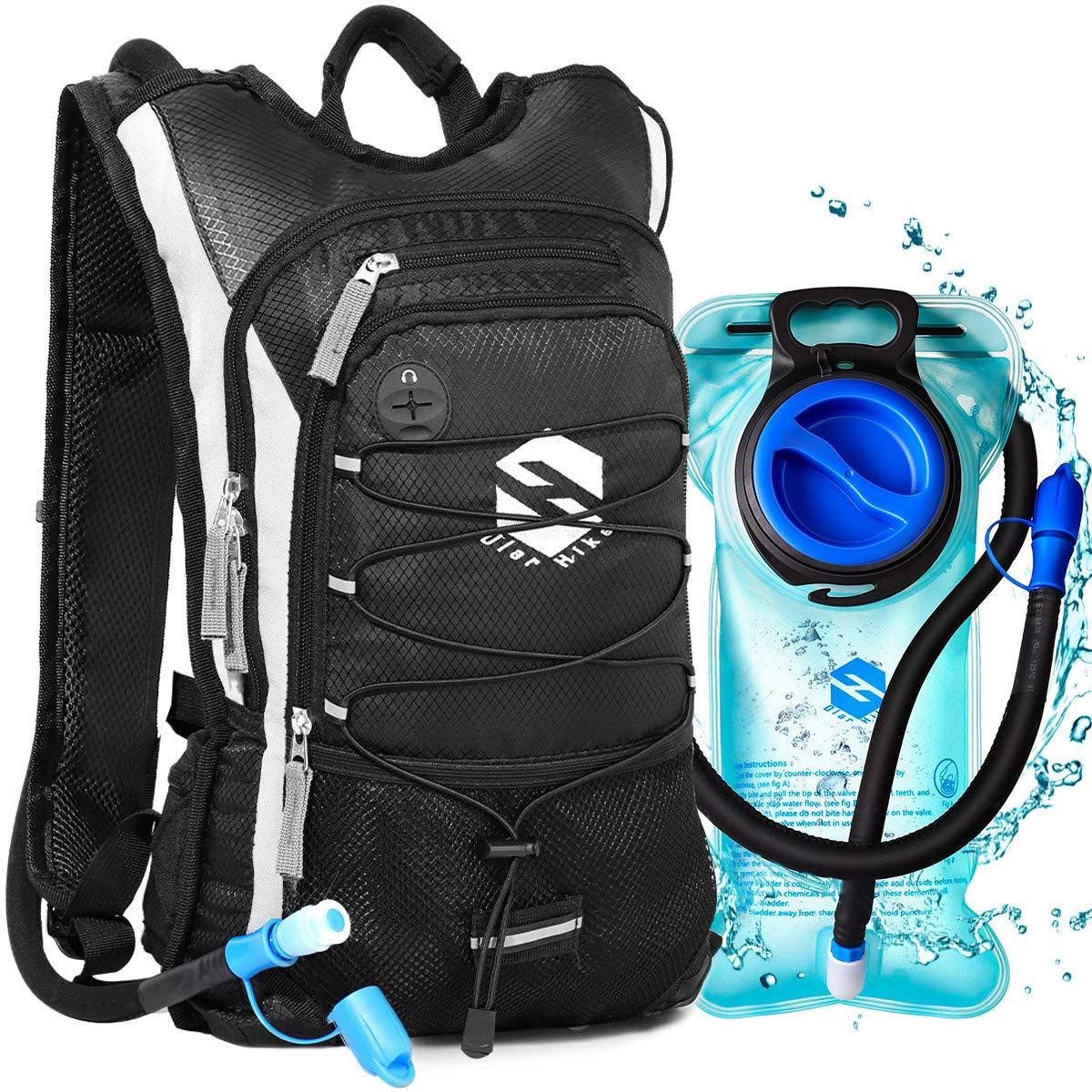 OlarHike Hydration Backpack Leak Proof Insulated