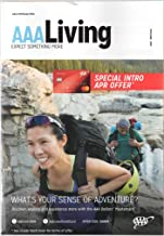 AAA Living (American Automobile Association magazine), vol. 41, no. 3 (May/June 2019), Wisconsin edition: Madeline Island, Sauk City, Madison Brat Fest, Route 66, Extraterrestrial Highway