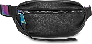 Aimee Kestenberg Leather Milan Bum Bag Fanny Pack Belt Bag