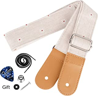 Best ukulele strap with button Reviews