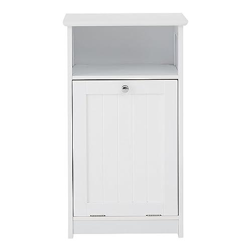 Laundry Armoire: Laundry Cupboard: Amazon.co.uk