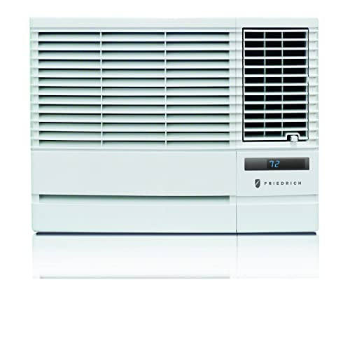 Friedrich EP18G33B Window Air Conditioner 18000 Btu White