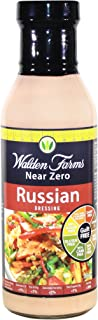 WALDEN FARMS DRSSNG CF RUSSIAN 12OZ