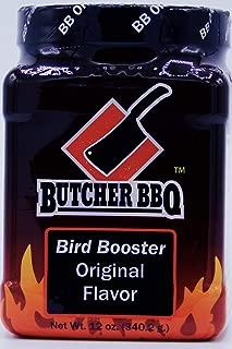 butcher bbq bird booster